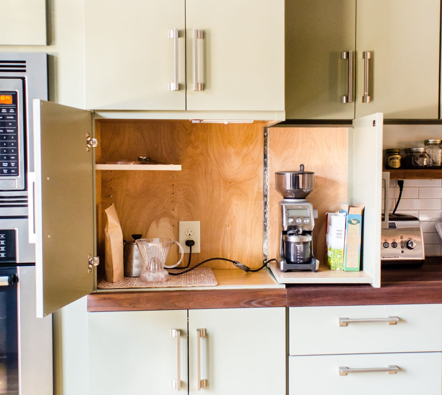 13 Coffee Stations for Starting Your Day Off Right   Kitchn