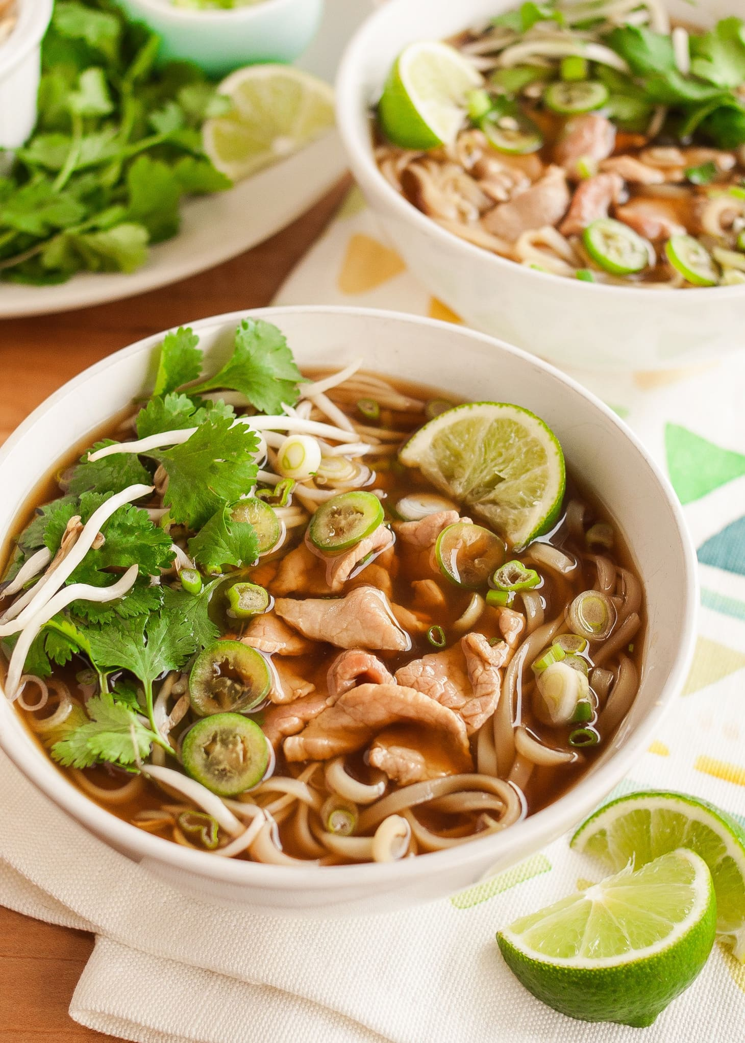 A Guide to Vietnamese Noodles | Kitchn
