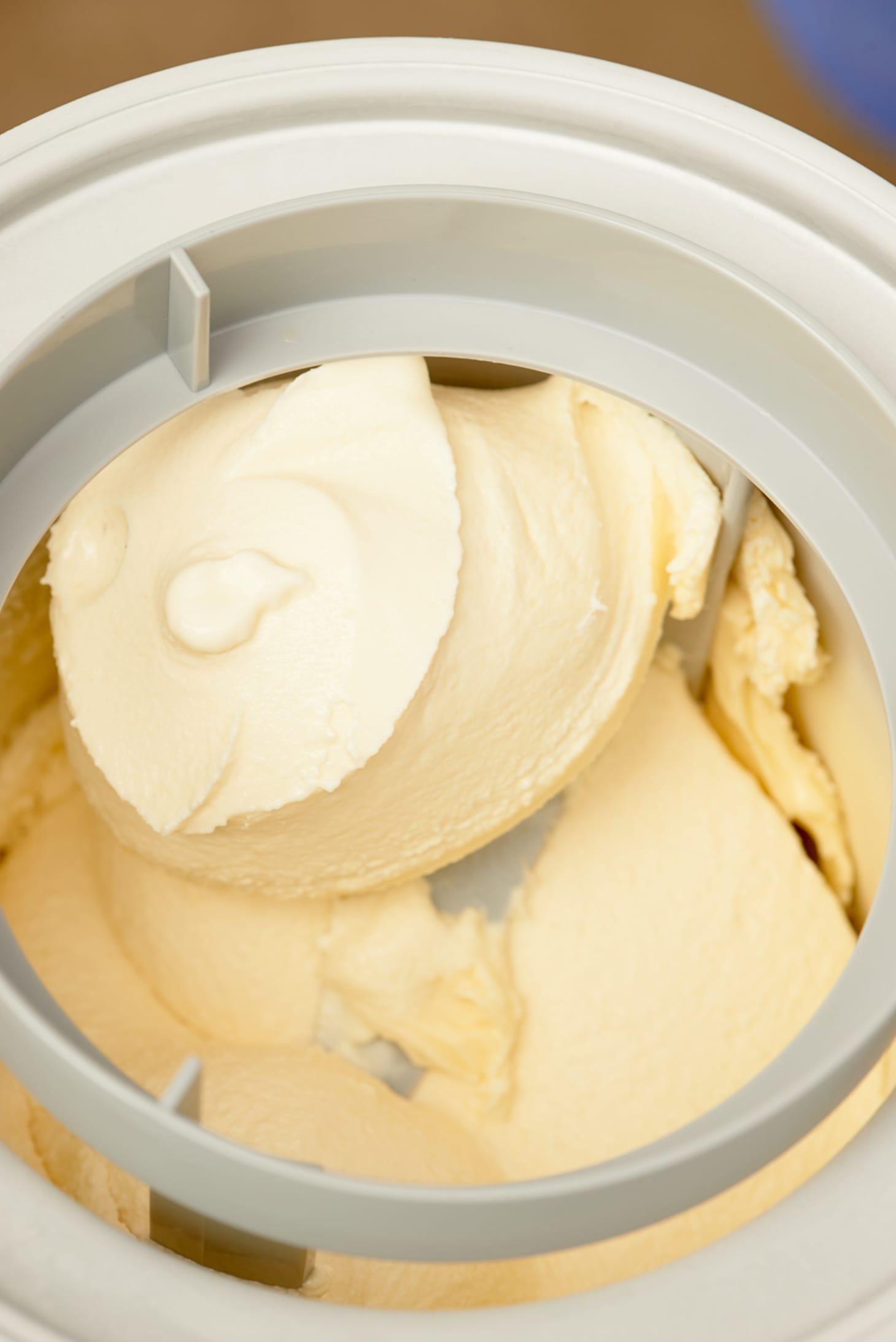 How To Make Vanilla Ice Cream