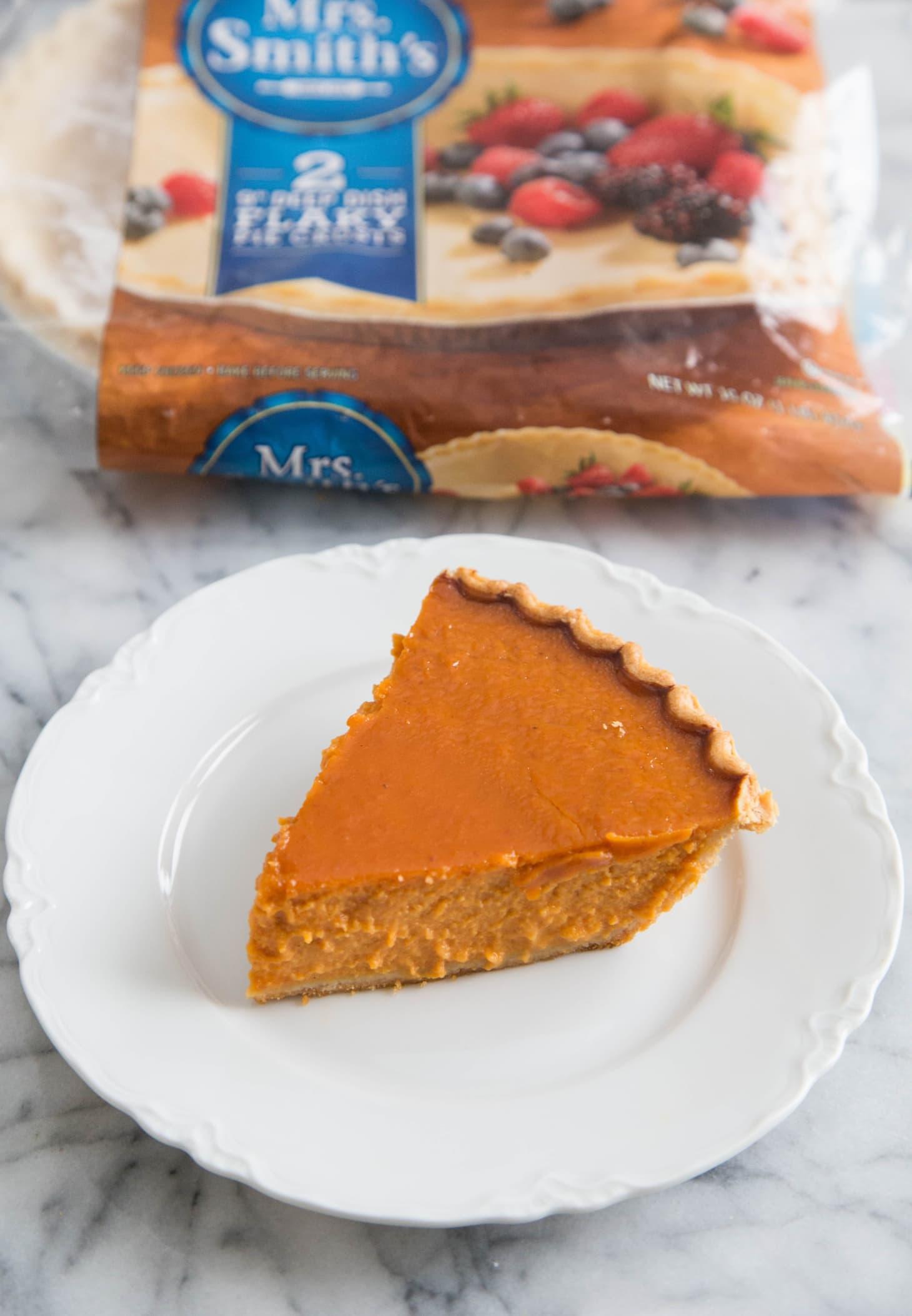 The Frozen Pie Crust Taste Test: We Tried 7 Brands and ...