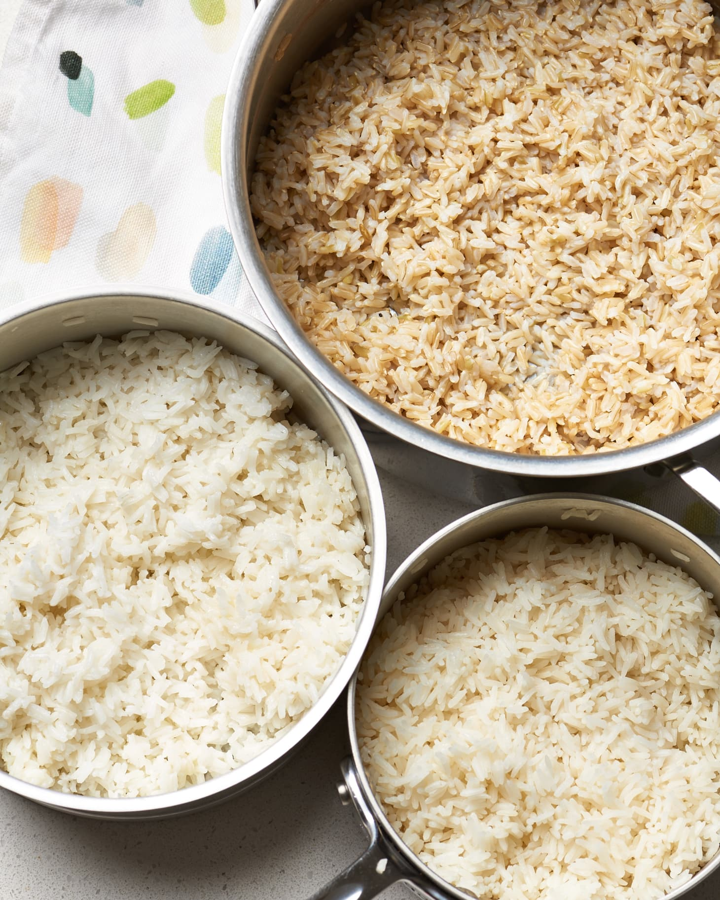 Here's How to Tell When to Toss That Take Out Rice | Kitchn