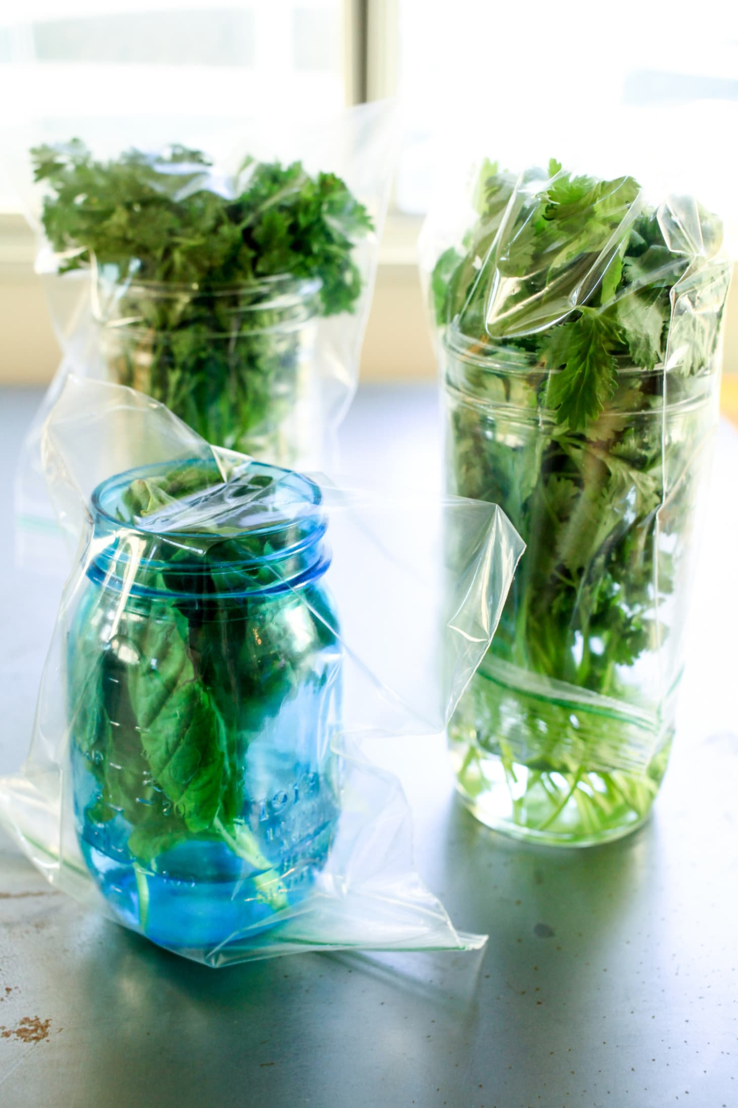 Superb 8 Ways To Use Mason Jars In The Kitchen Kitchn Home Interior And Landscaping Ologienasavecom
