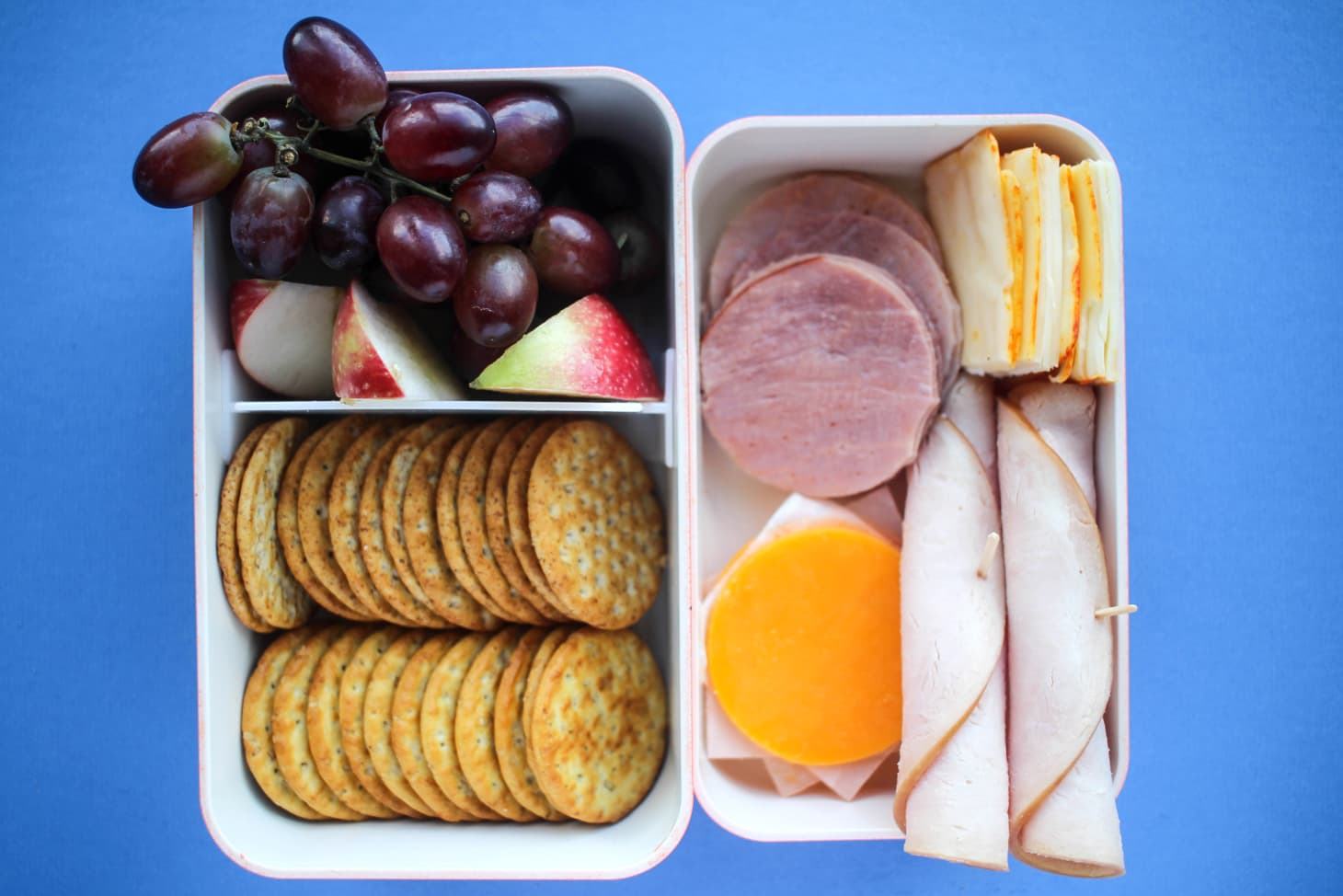 7 Lunch Box Ideas Kids Can Pack Themselves | Kitchn