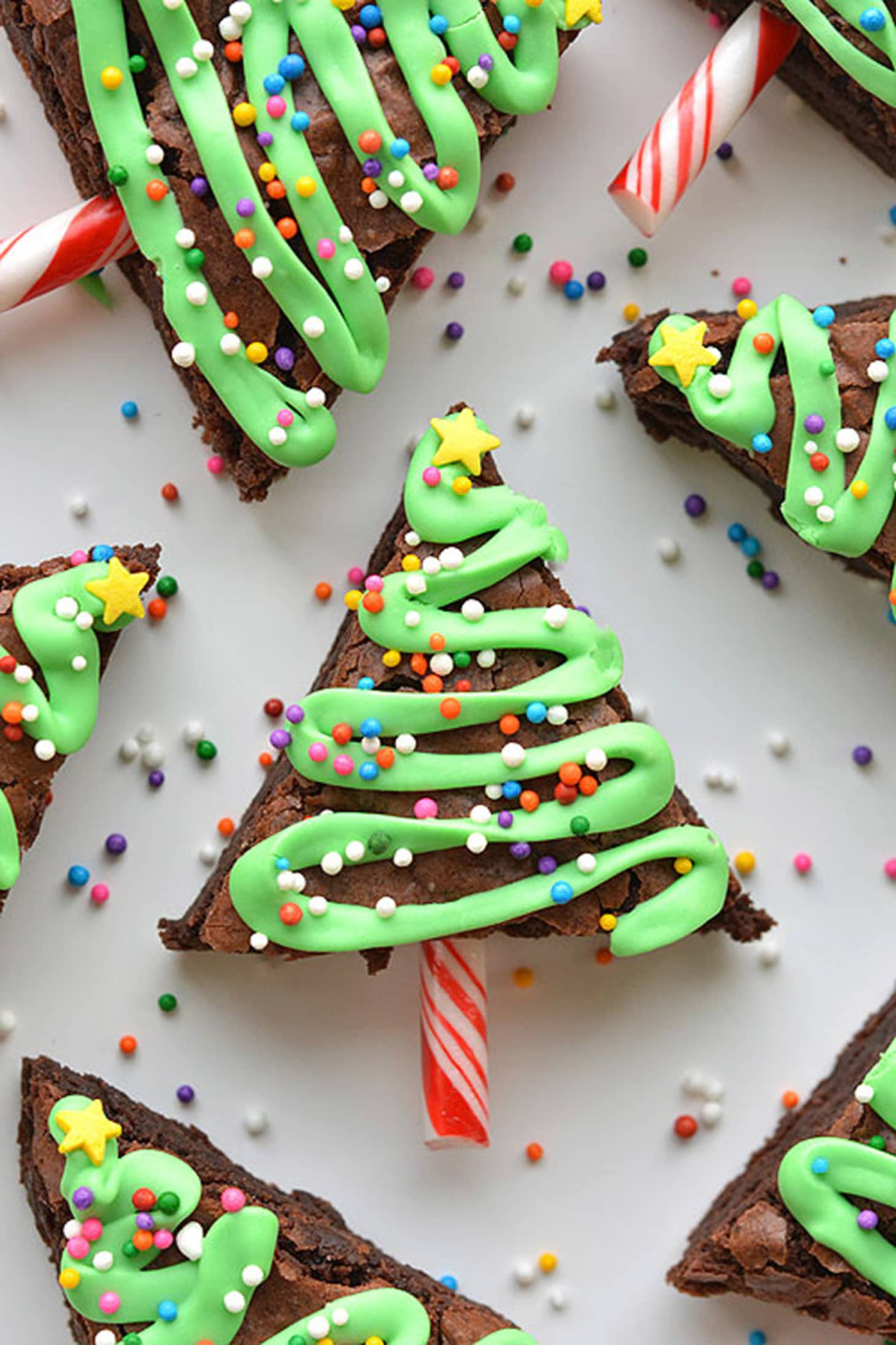 Christmas Tree Food.10 Christmas Trees Made Entirely Of Delicious Food Kitchn