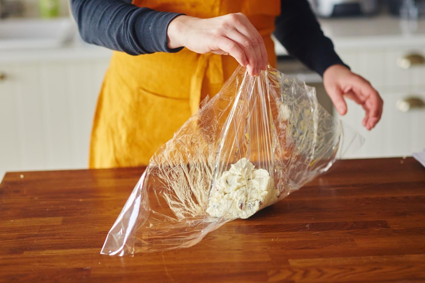 How To Make a Cheeseball
