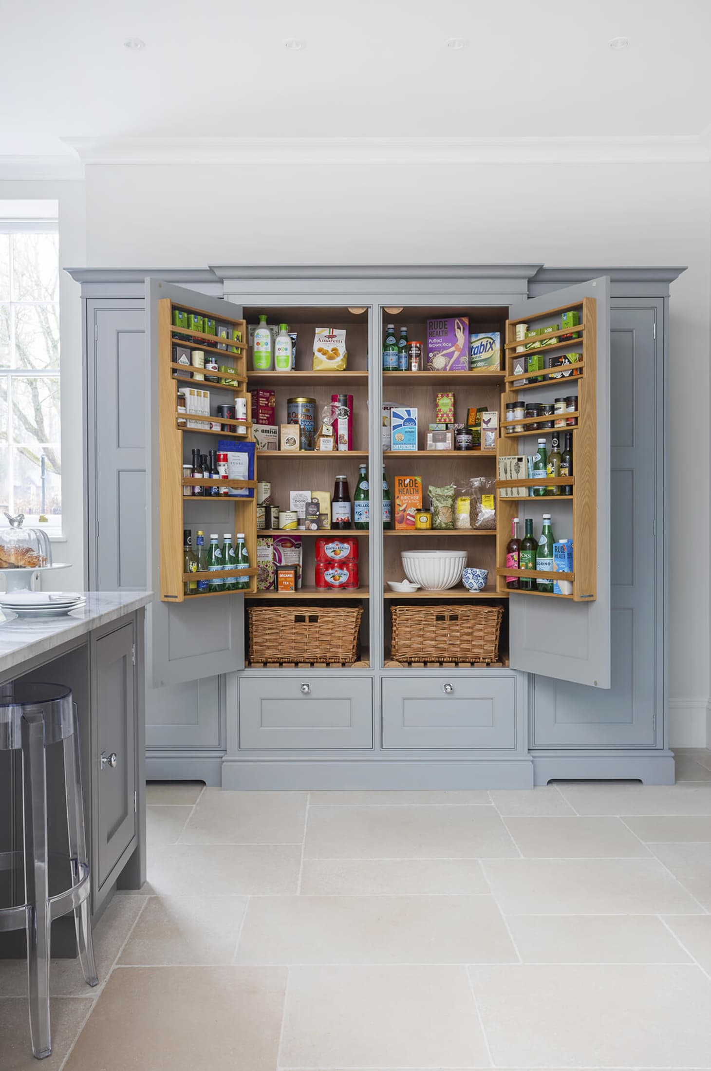 This Cupboard Is Even Better Than A Pantry Kitchn
