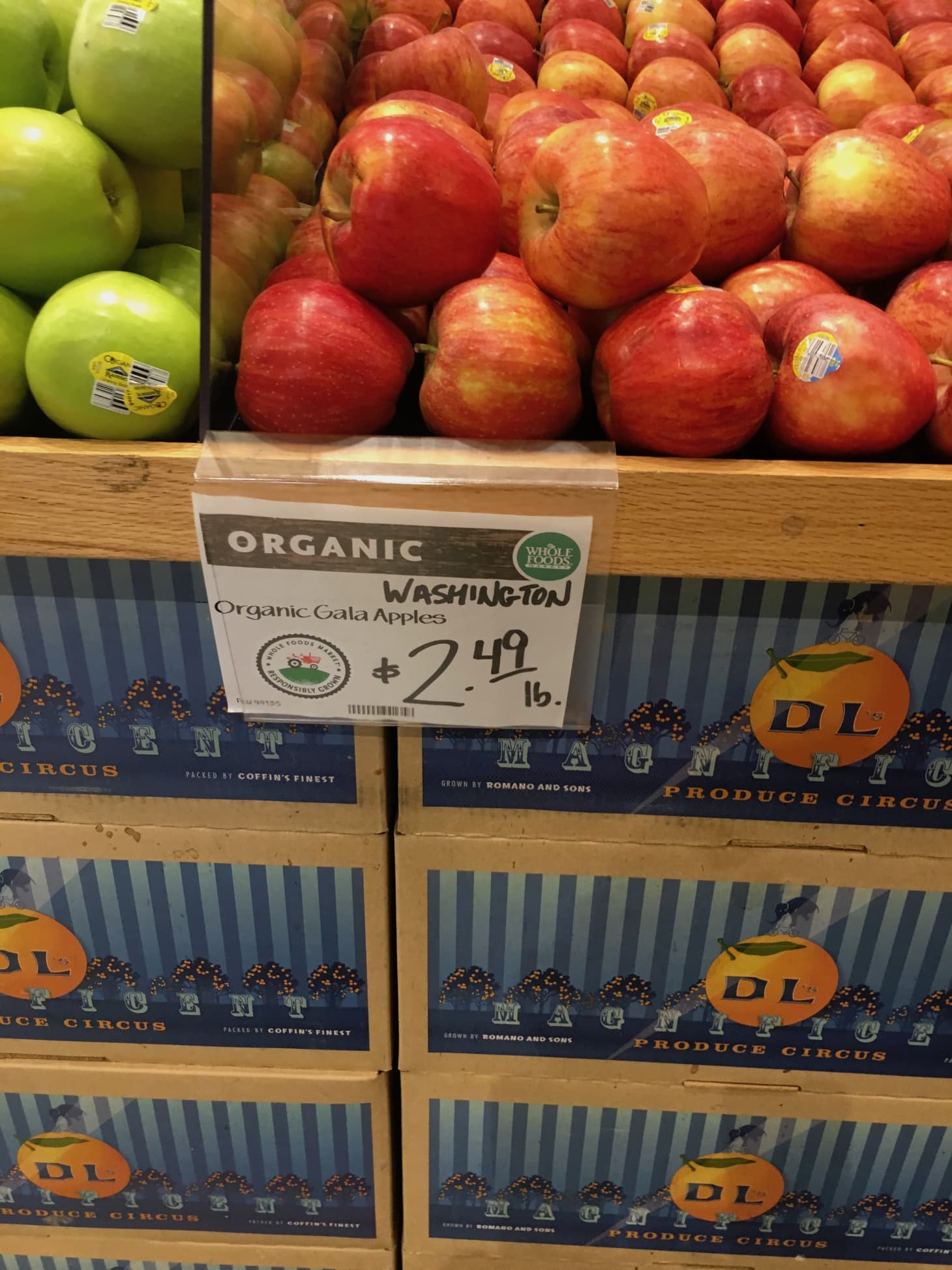 10 Things That Are (Much) Cheaper at 365 than Whole Foods