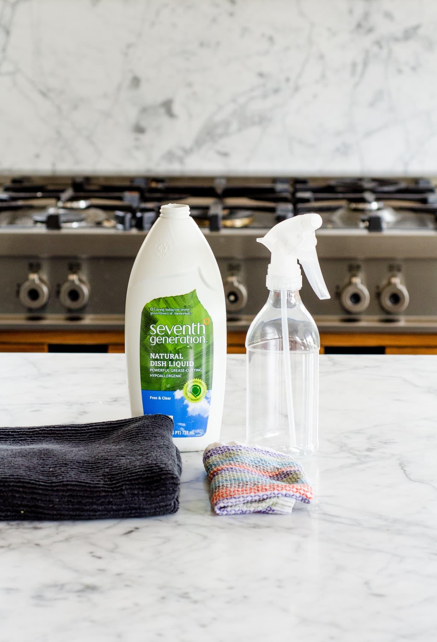 Super How To Clean Your Kitchen Countertop Kitchn Download Free Architecture Designs Scobabritishbridgeorg