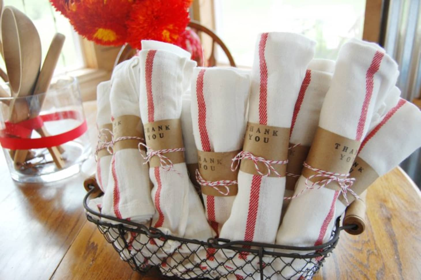 Kitchen Wedding Gifts: What's A Stock-the-Kitchen Bridal Shower?