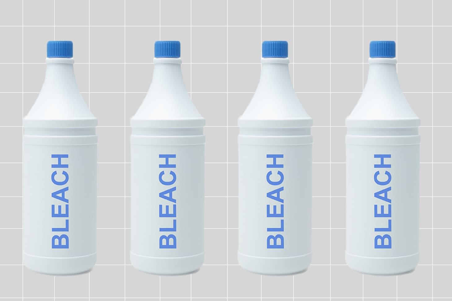 Bleach Safety Kitchen Tips | Kitchn