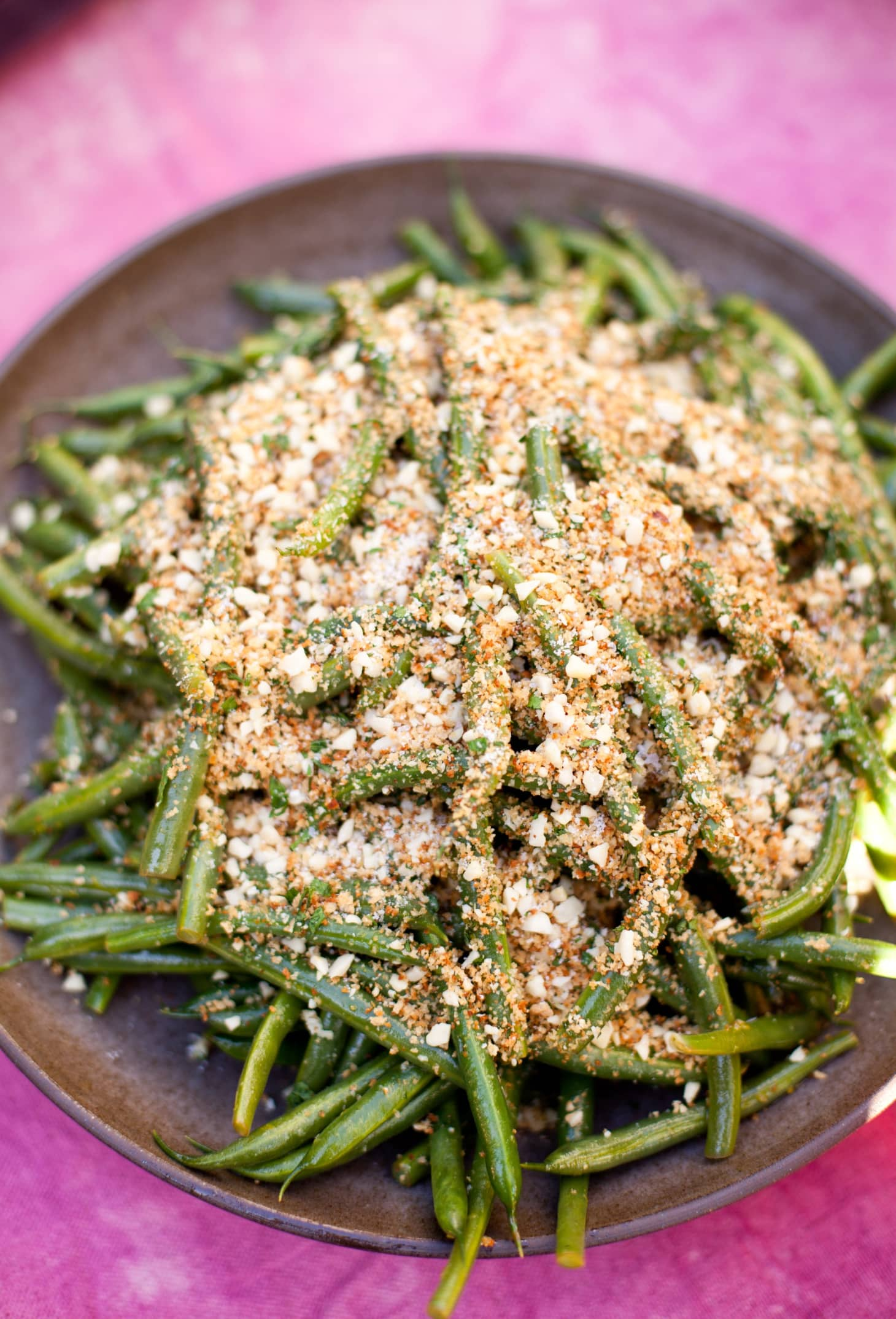 10 Ways to Turn a Bag of Fresh Green Beans into Dinner | Kitchn