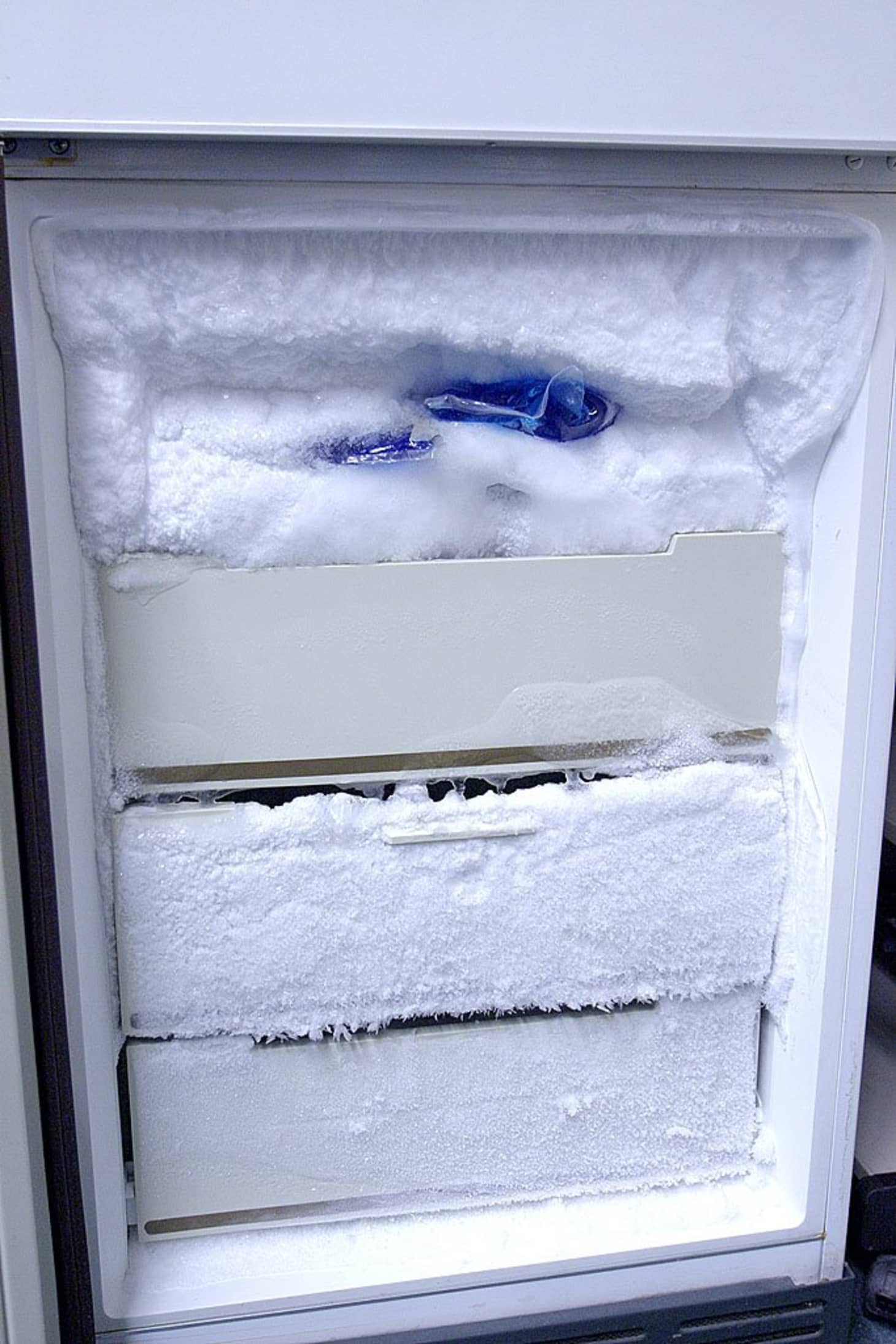 The Problem with Frost-Free Freezers | Kitchn