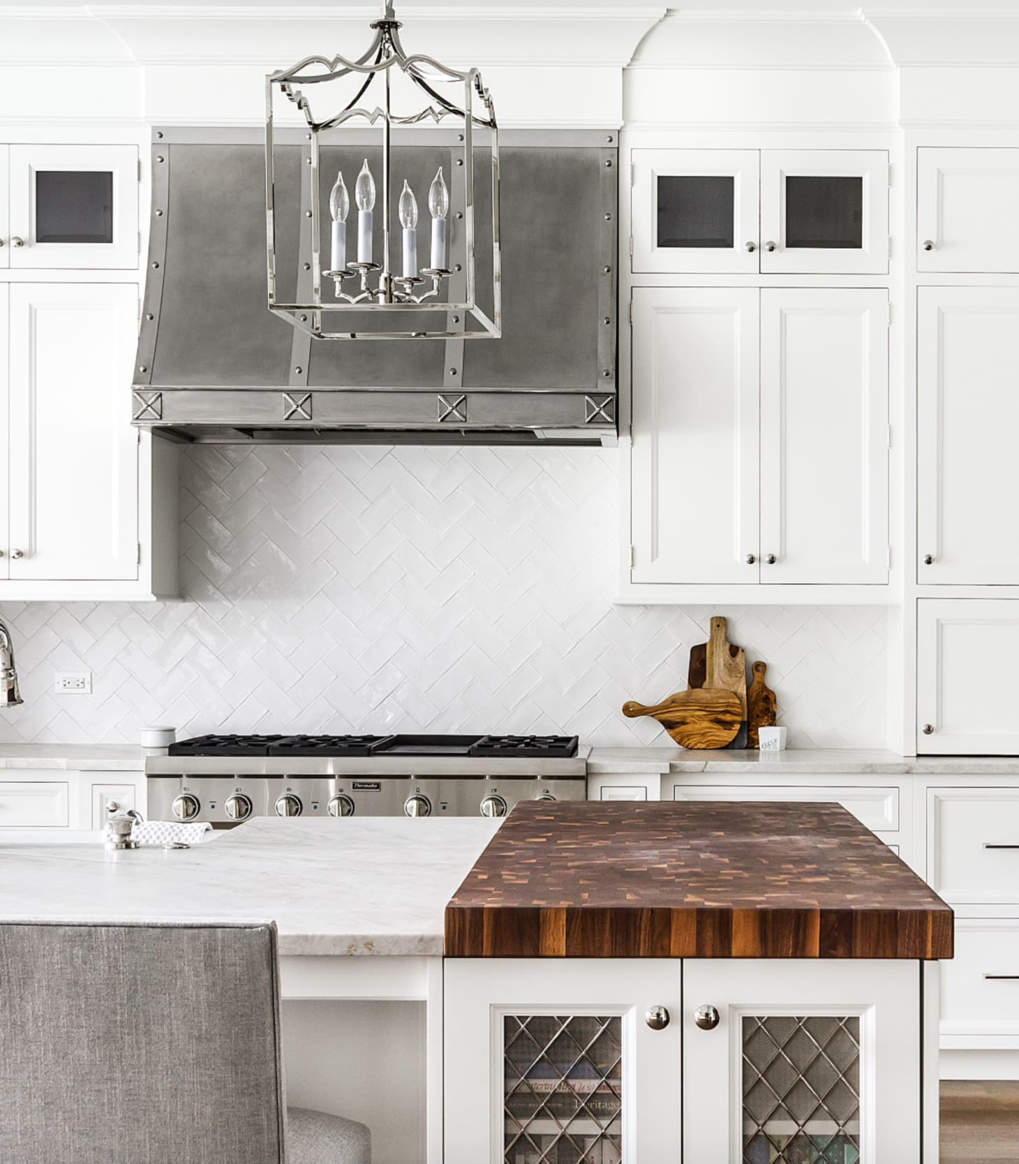 Kitchen Cabinet Colors: The Best Paint Colors For Kitchen Cabinets