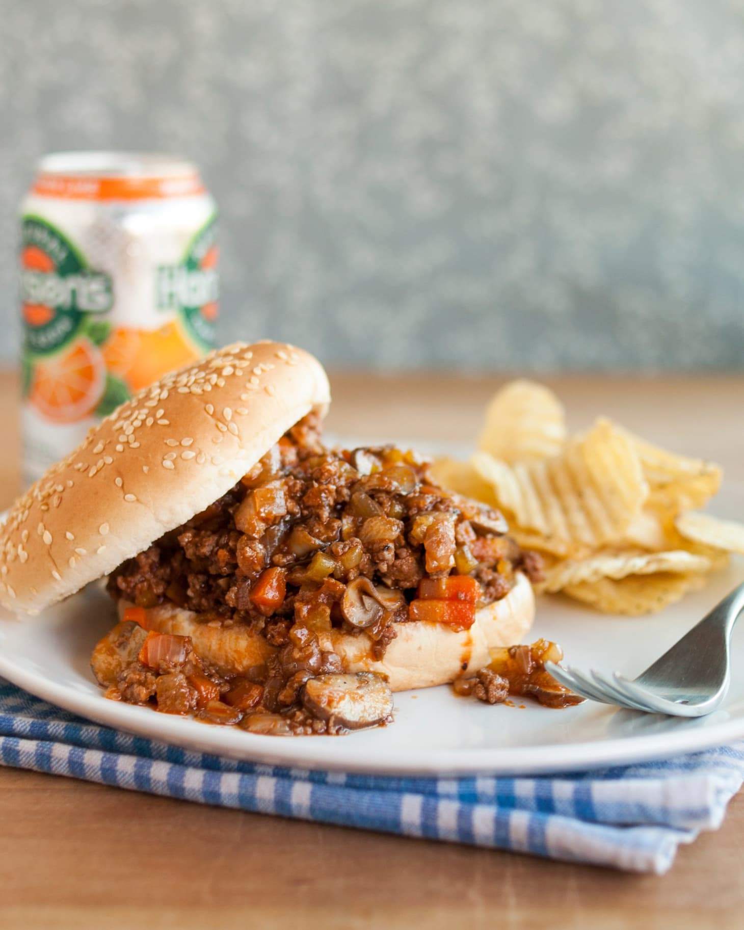 5 One-Pot Dinners To Make With Ground Beef