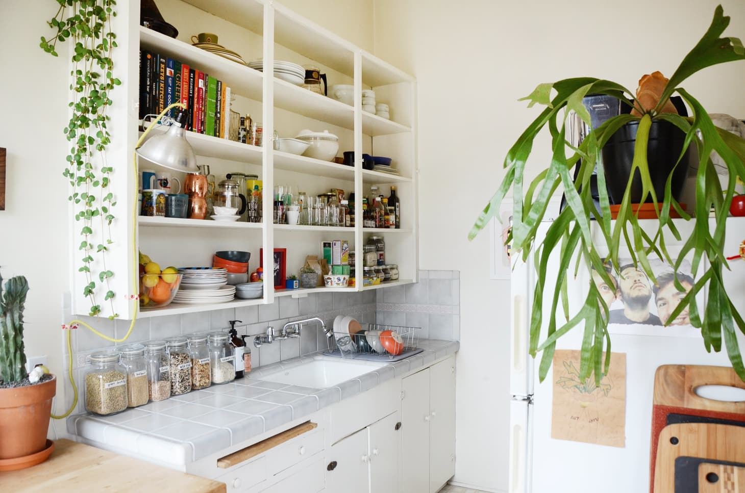 5 Things That Make A Small Kitchen Look Bigger