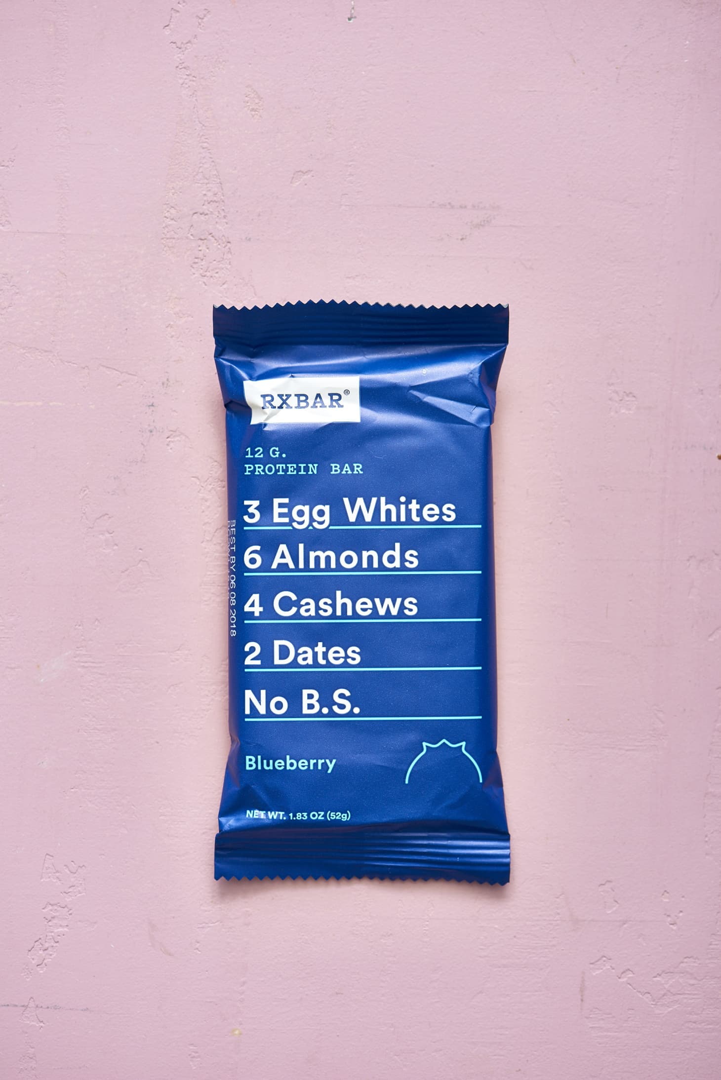 We Tried Every RXBar Flavor and Ranked Them   Kitchn