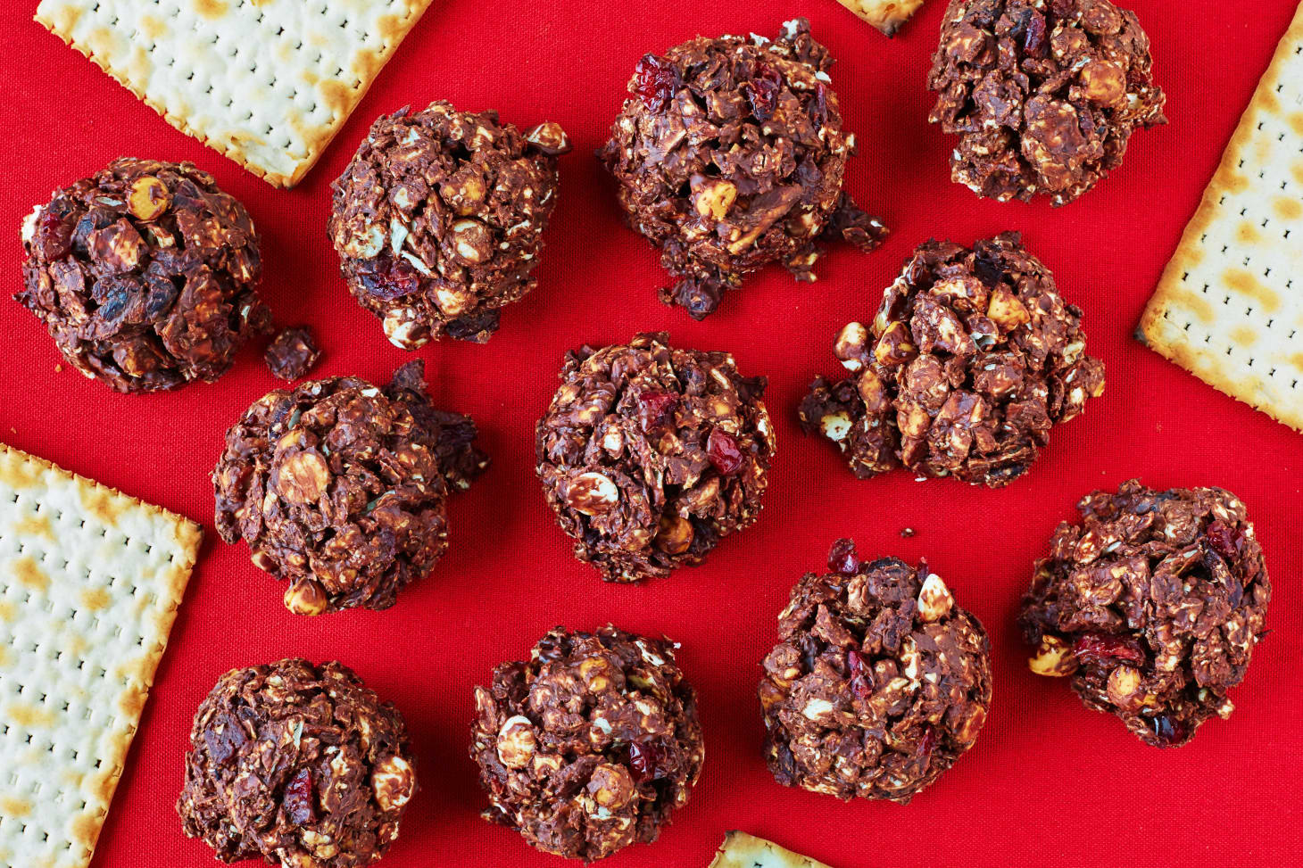 5 Holiday Cookies From Dorie Greenspan Kitchn