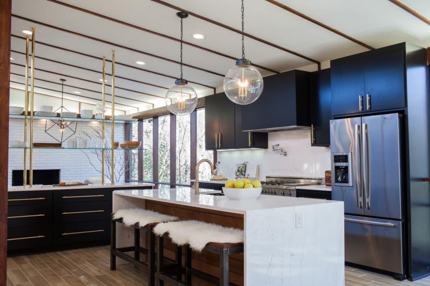 Best Fixer Upper Kitchen Renovations | Kitchn