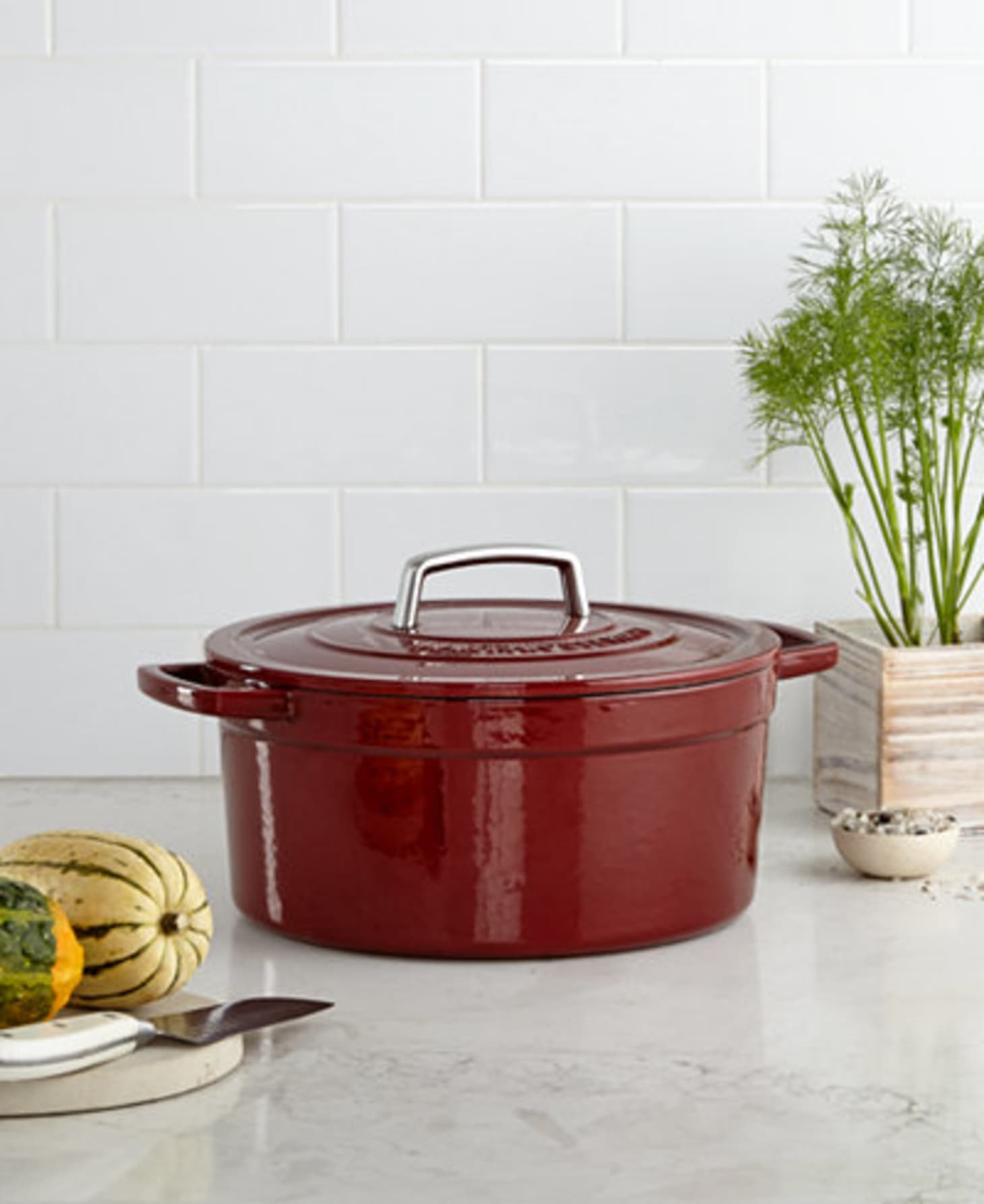 Pros and Cons - Le Creuset Versus Staub Dutch Oven | Kitchn