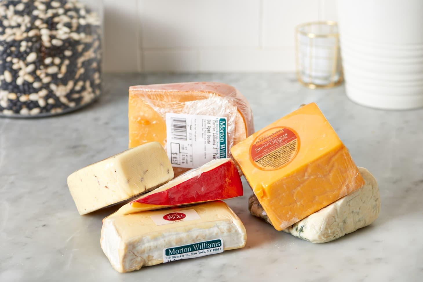 Freeze Shredded Cheese - Last Longer | Kitchn