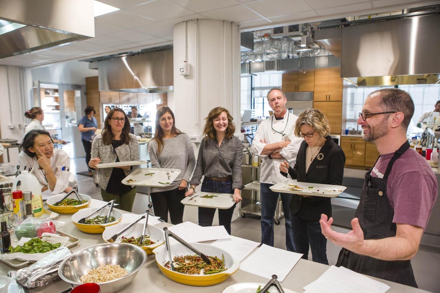 America's Test Kitchen Recipe Testing Interview   Kitchn