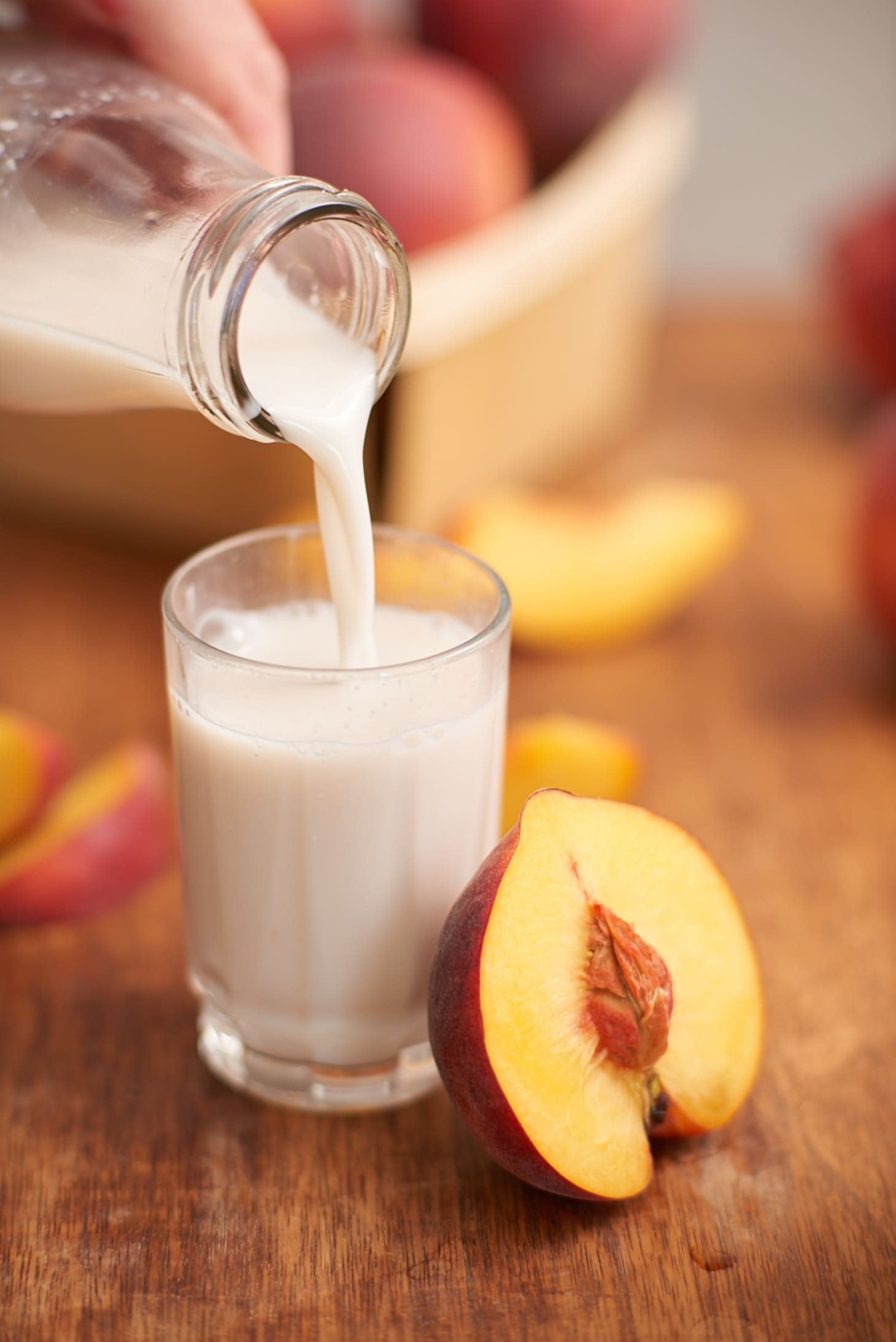 Here's How to Tell If Your Almond Milk Is Bad | Kitchn | Kitchn