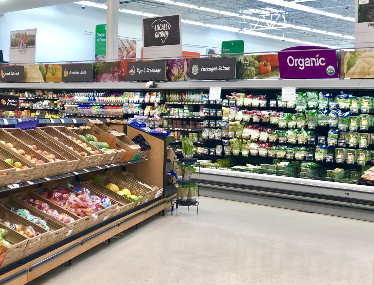 Best Cheap Fruits Vegetables - Aldi Walmart Lidl | Kitchn