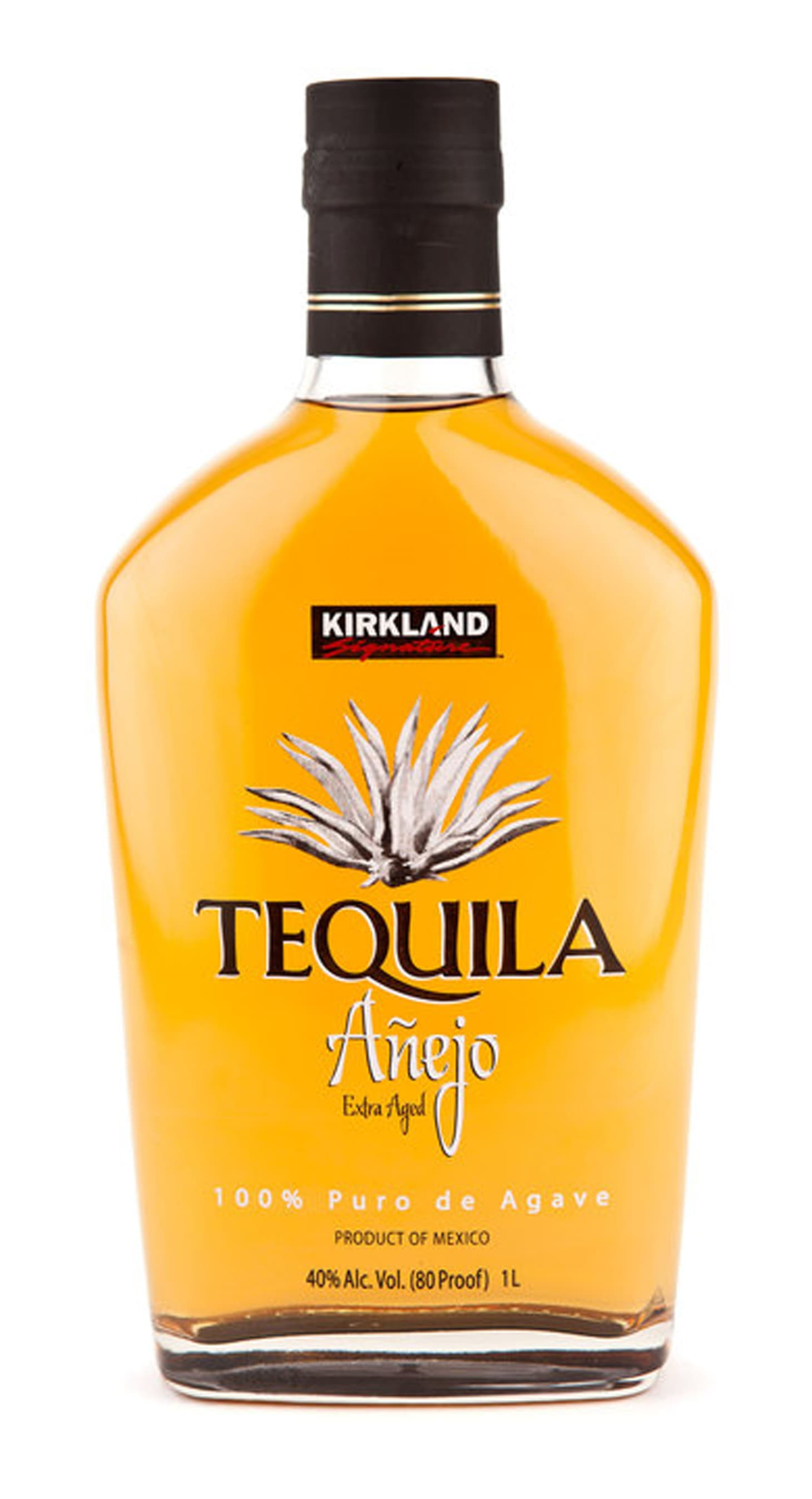 Costco Kirkland Vodka - Alcohol Booze Spirits | Kitchn