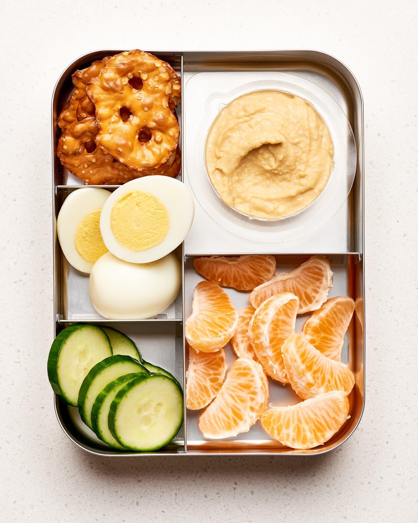 Easy Vegetarian Lunch Ideas | Kitchn