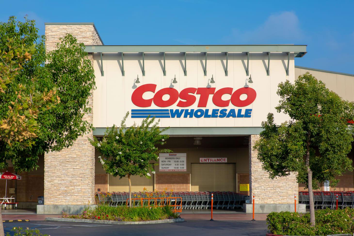 Costco Snacks - Healthy Best   Kitchn