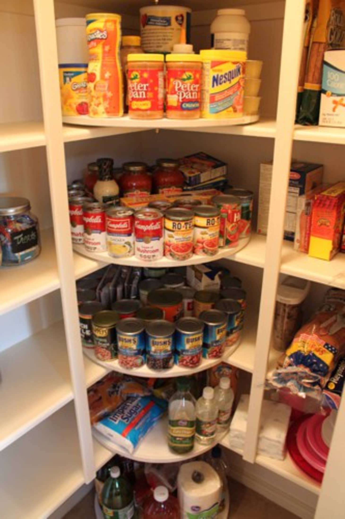 Excellent Ideas For Organizing Canned Goods Kitchn Download Free Architecture Designs Ferenbritishbridgeorg