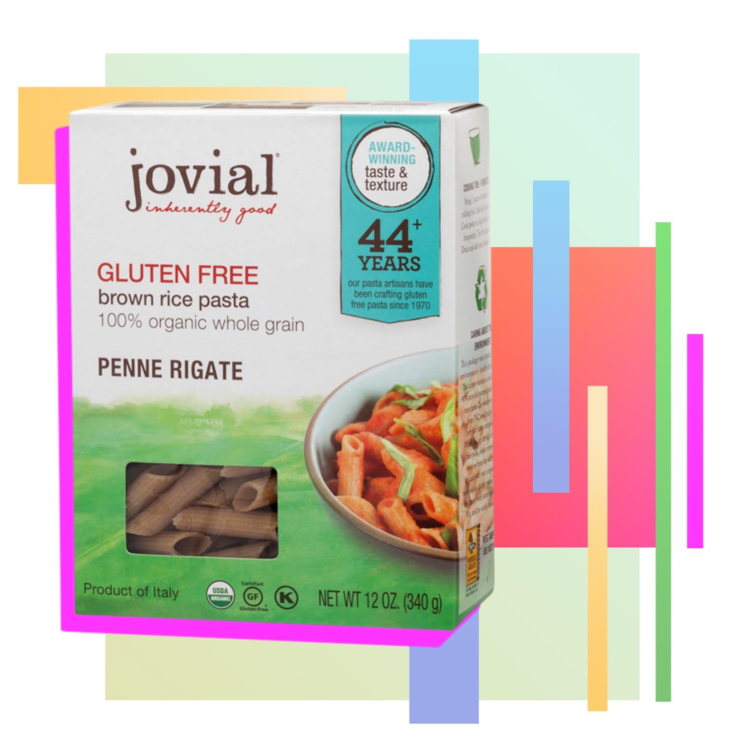 Best Gluten Free Pasta Brand   Kitchn