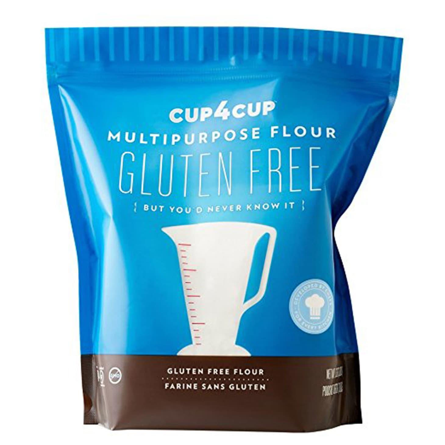 Best Gluten Free Flours | Kitchn