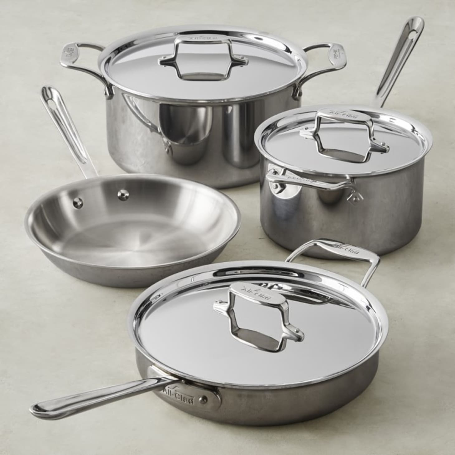 The Best All Clad Cheap Black Friday Cookware Deals Kitchn