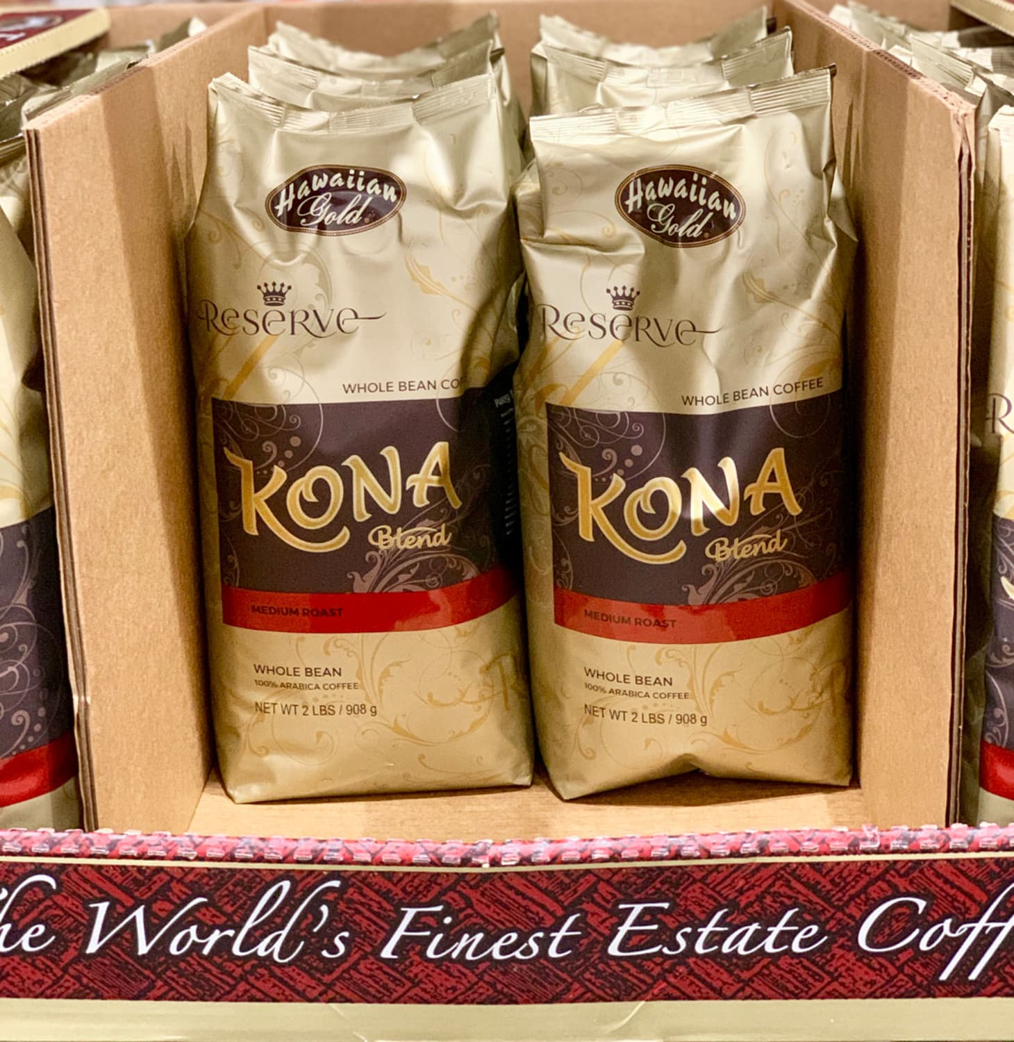 The Best Coffee You Can Buy At Costco Kitchn