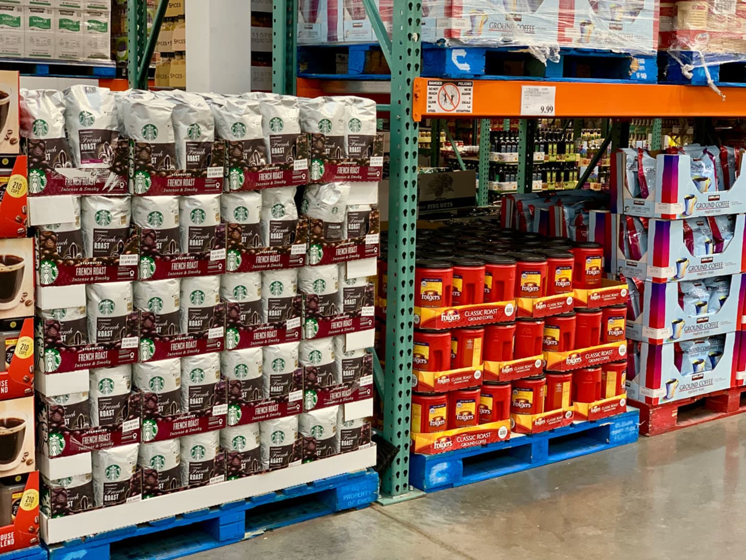 The Best Coffee You Can Buy at Costco | Kitchn