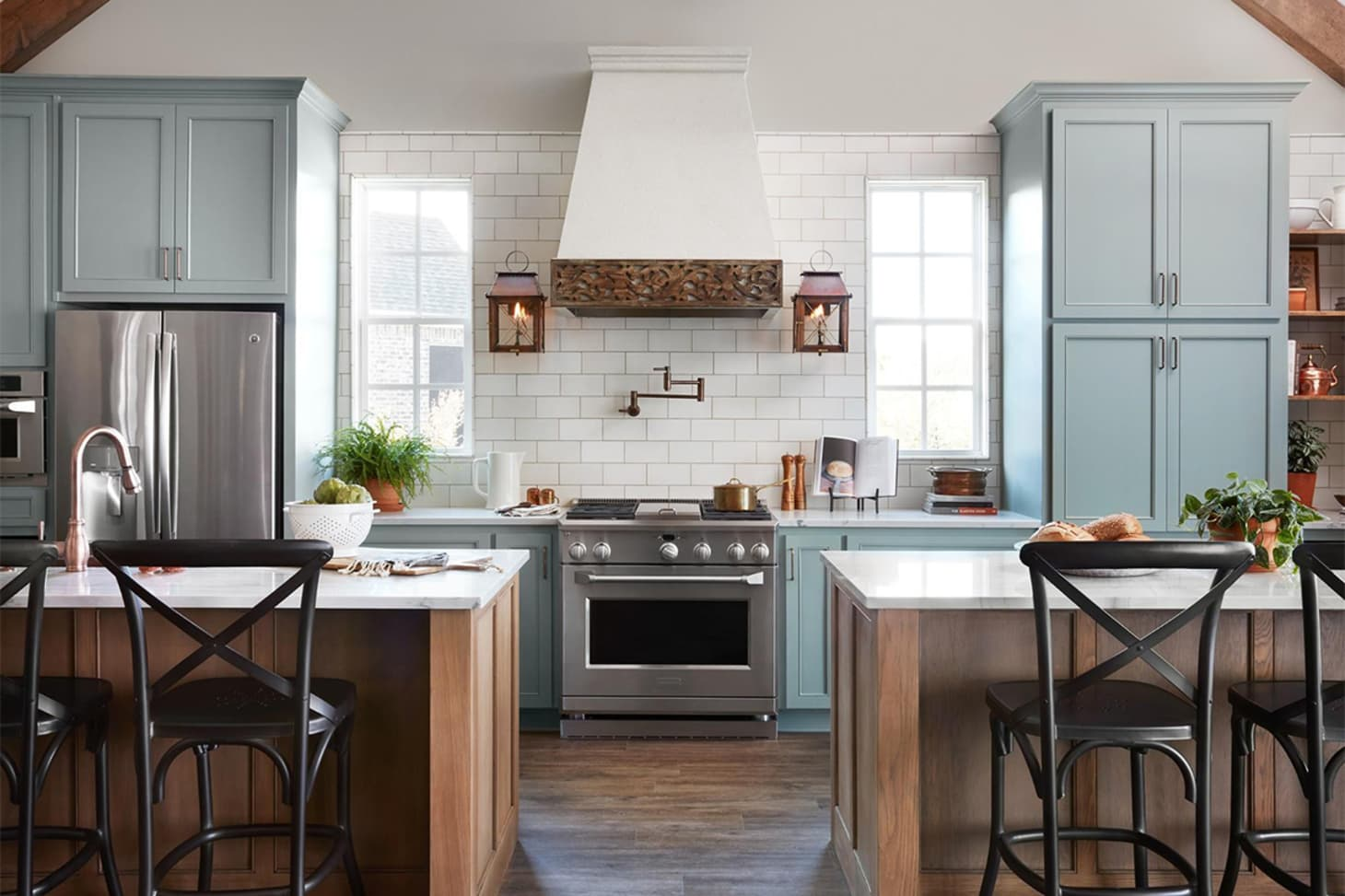 Fixer Upper Best Kitchen Ideas Kitchn