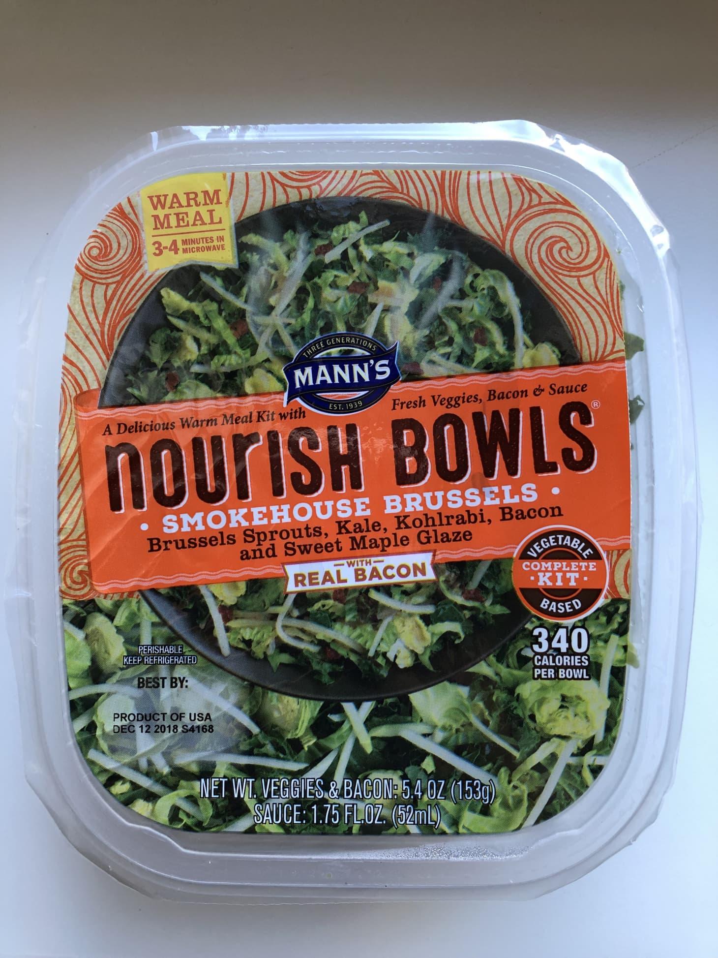 Best Salad Kits - Dole, Earthbound Farms | Kitchn