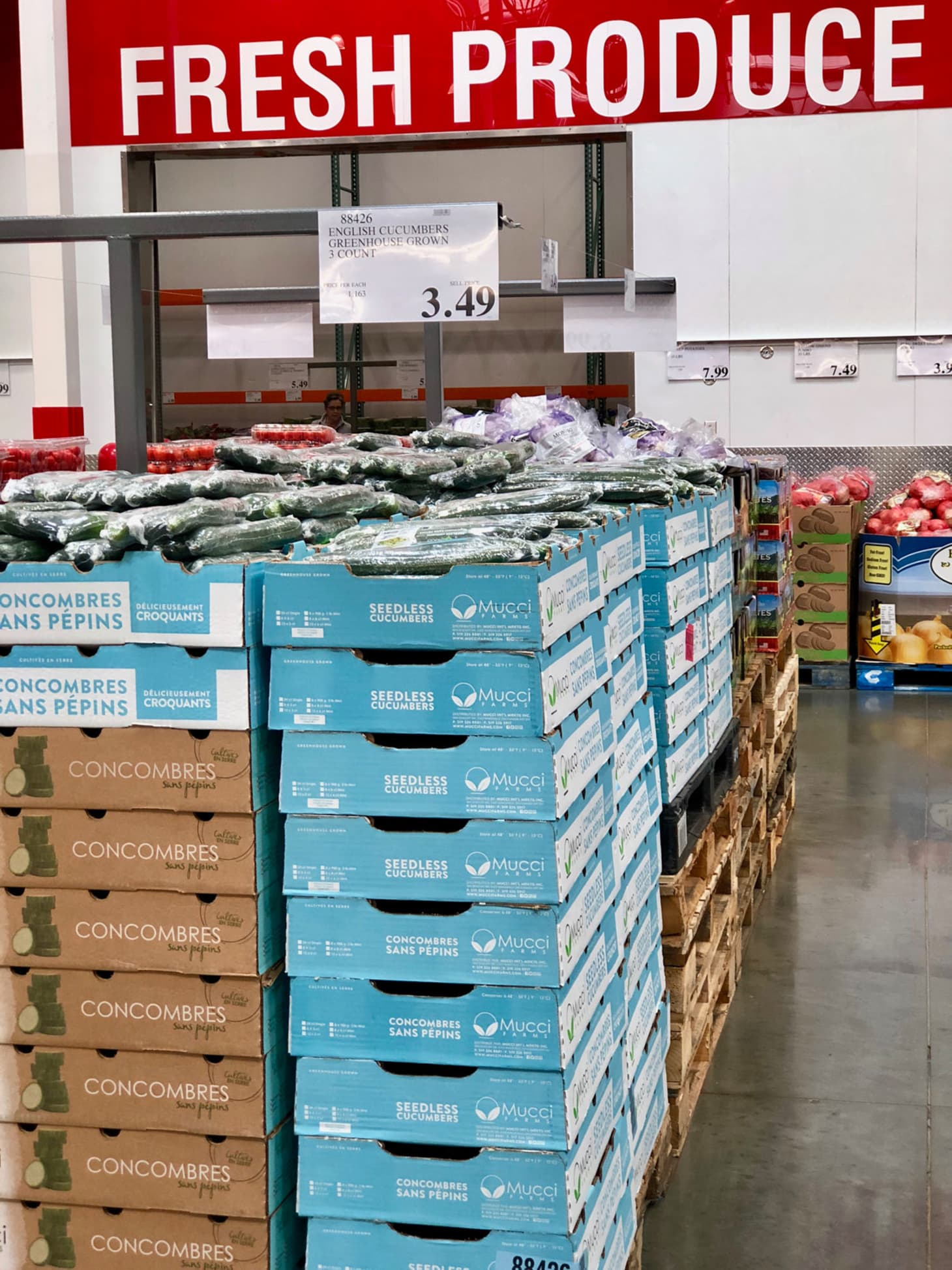 Costco Healthy Shopping Tips | Kitchn