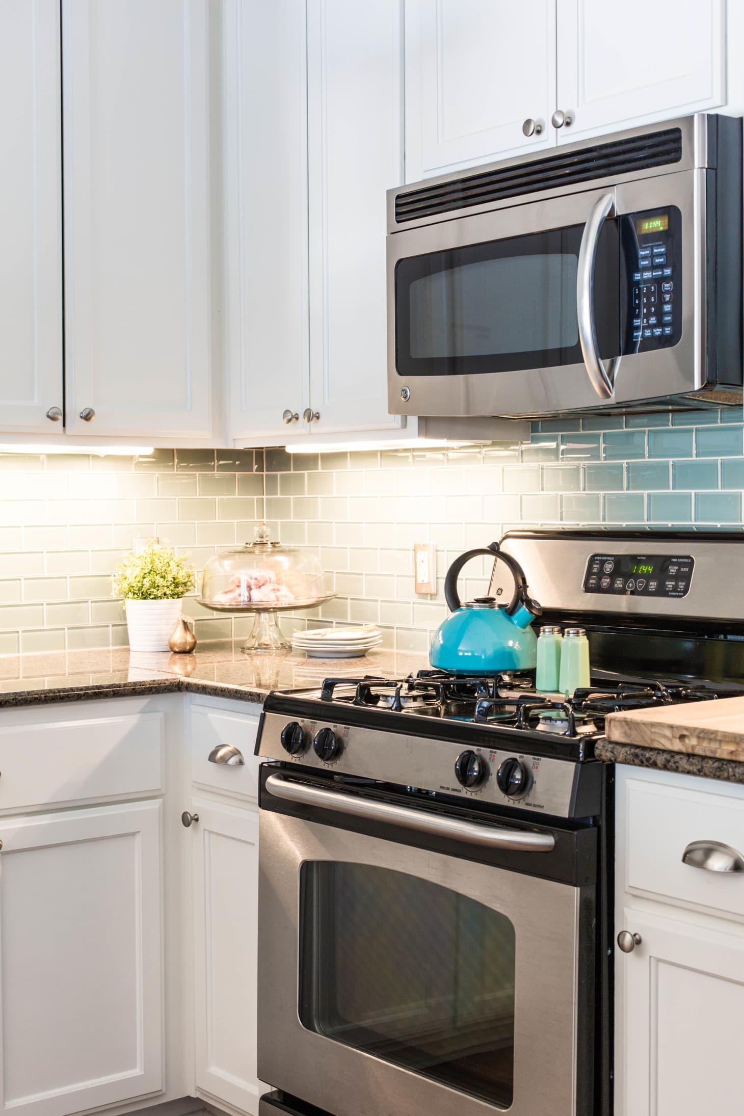 Easy Ways to Brighten Up a Dark Kitchen | Kitchn