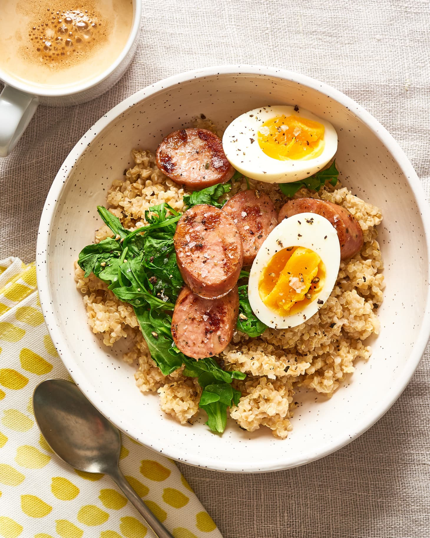 Pleasant High Protein Breakfast Recipes Kitchn Home Interior And Landscaping Staixmapetitesourisinfo