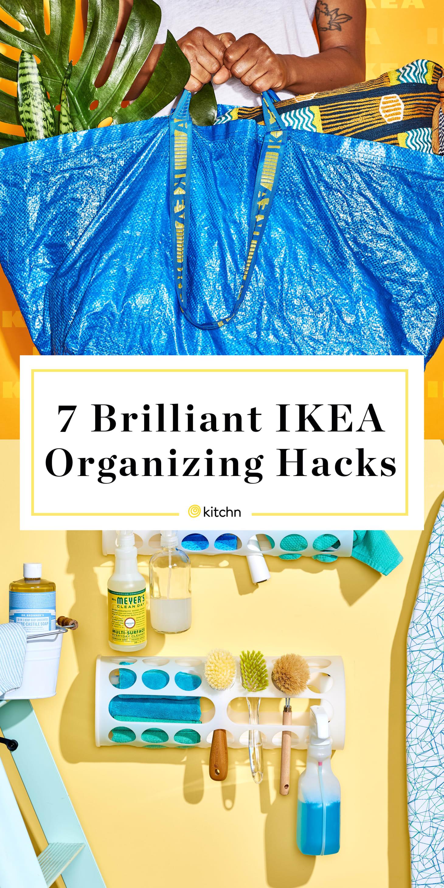 IKEA Organizing Hacks | Kitchn