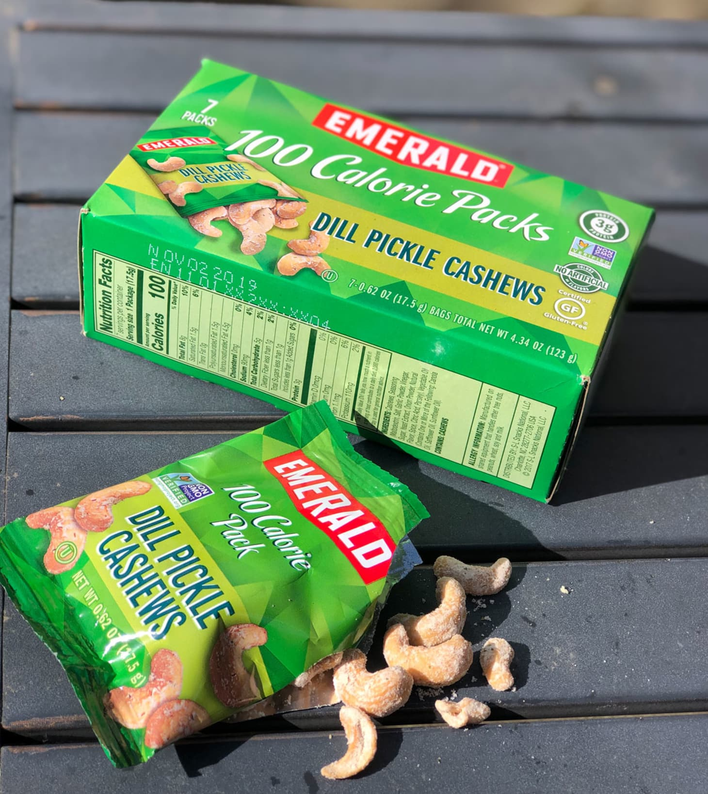 Pickle Flavored Groceries - Chips, Nuts, Snacks | Kitchn