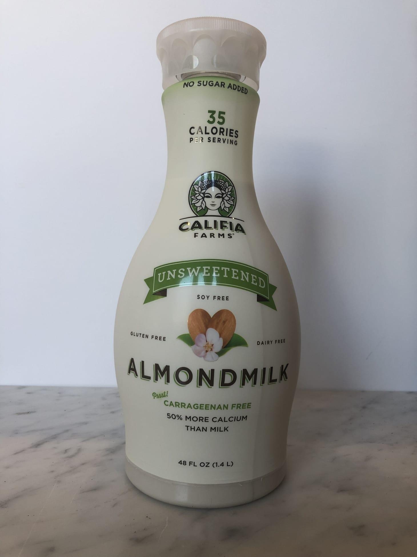 Best Almond Milk | Kitchn