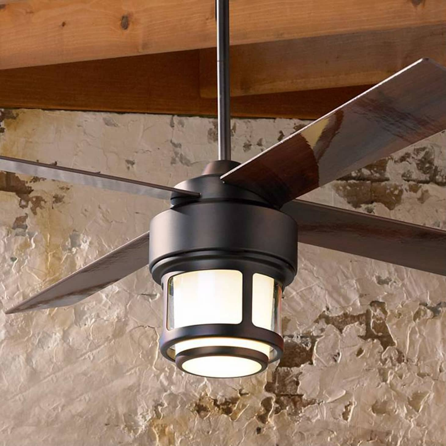 11 Modern And Attractive Ceiling Fans For Outdoors Bedrooms Large