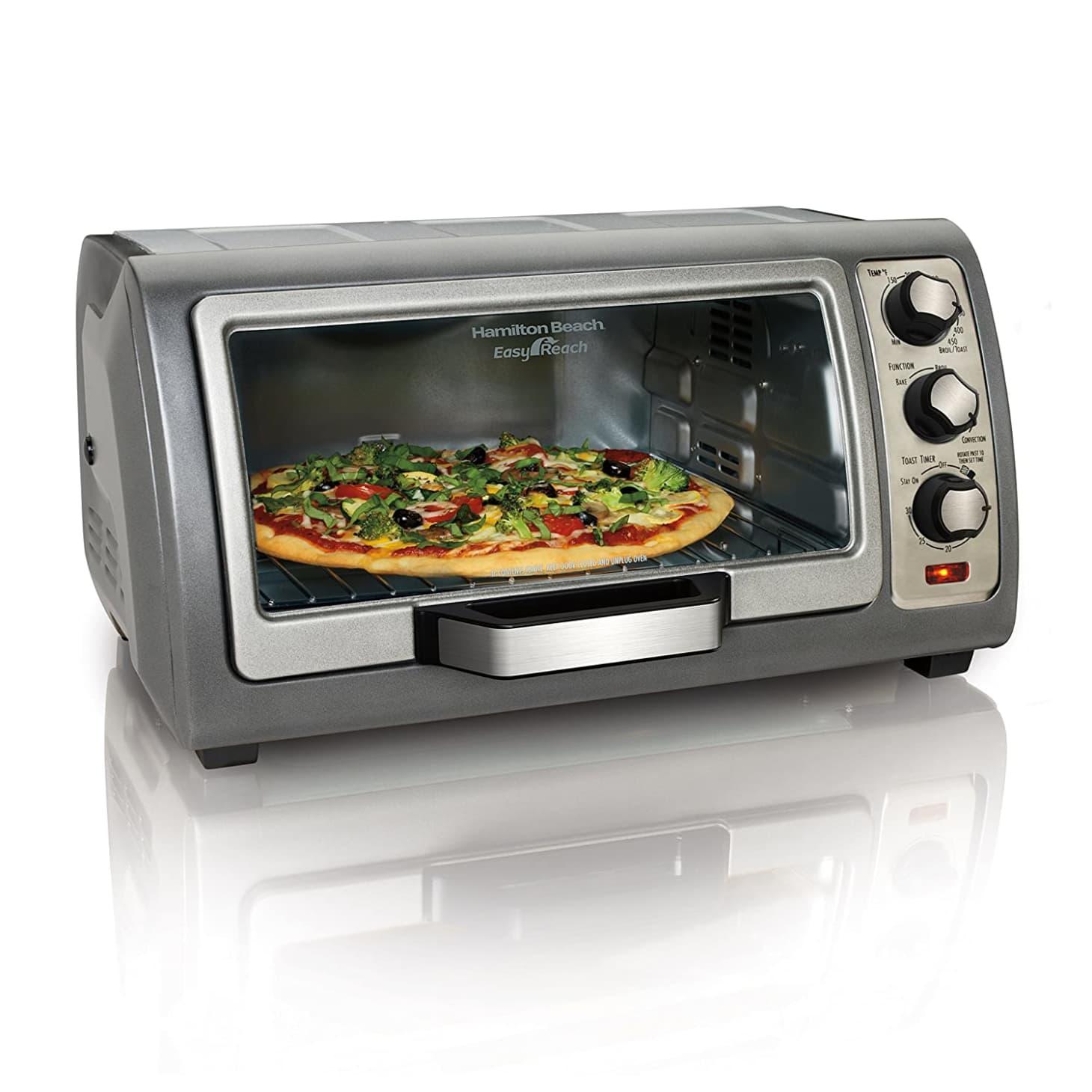 Small Mini Toaster Oven Decoration Jacques Garcia