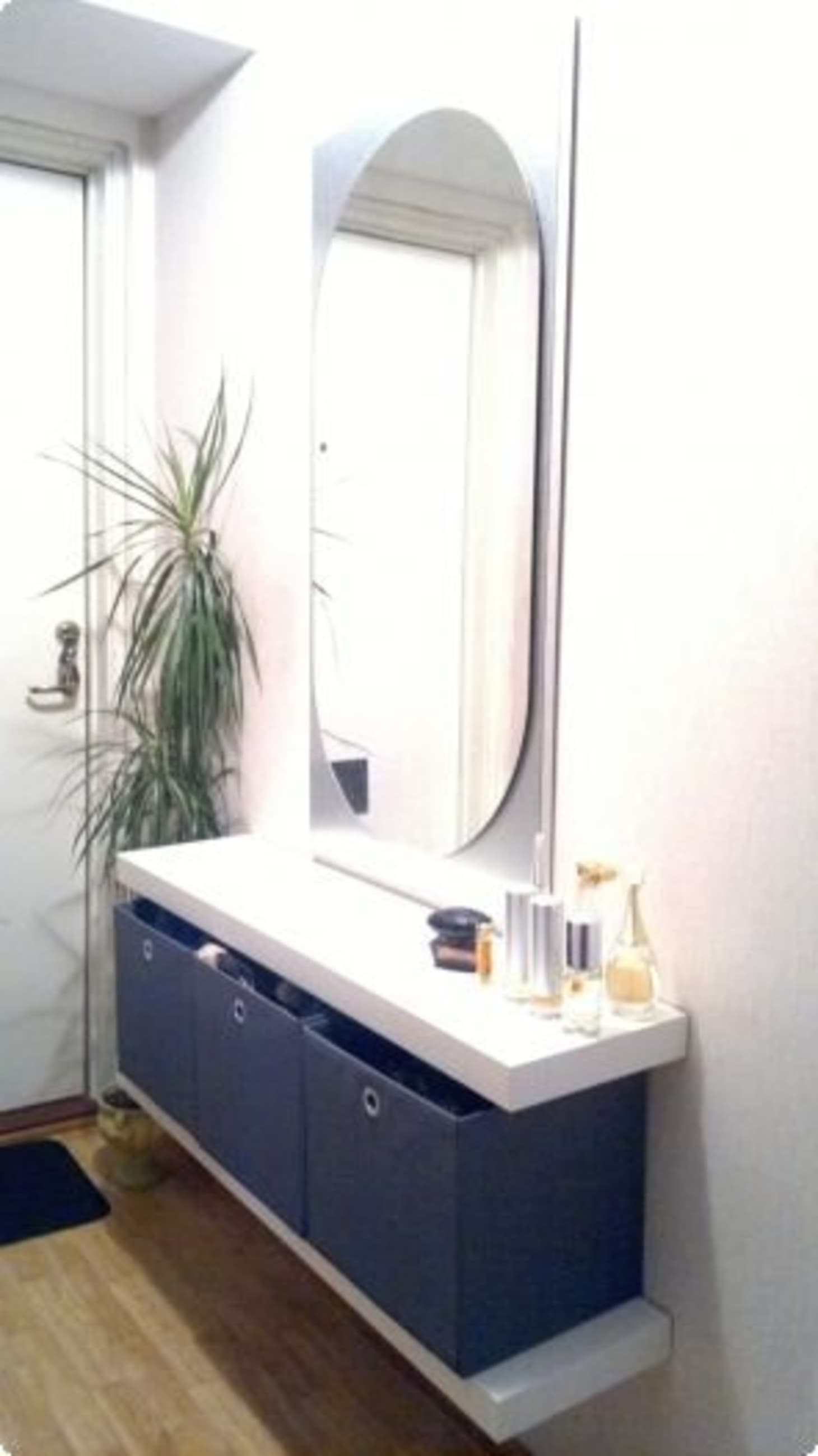 Ikea Hacks Lack Shelves For Storage Apartment Therapy