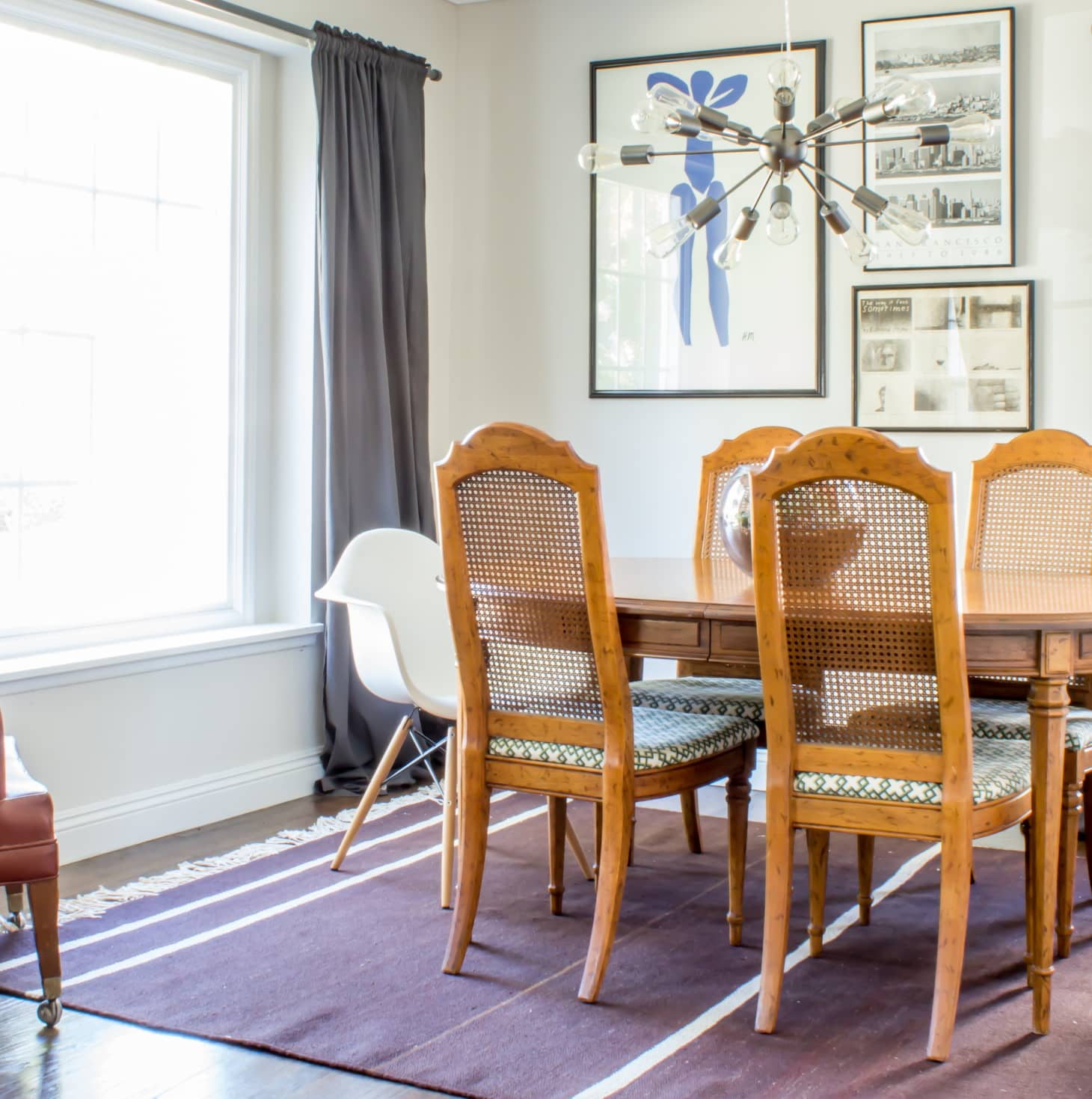 Craigslist Dc Apartments: House Tour: A Couple's Adventurous California House