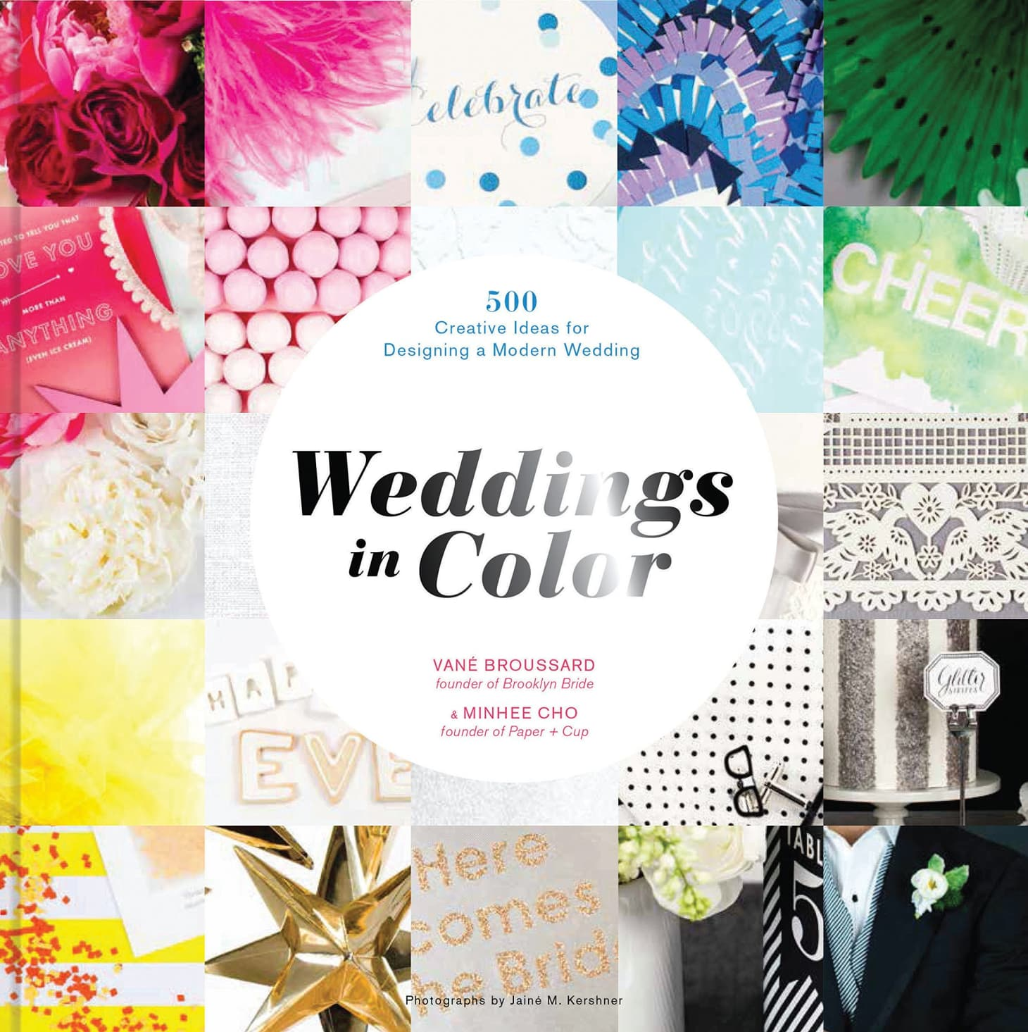 The 10 Best (And Most Beautiful) Wedding Books to Add to ...