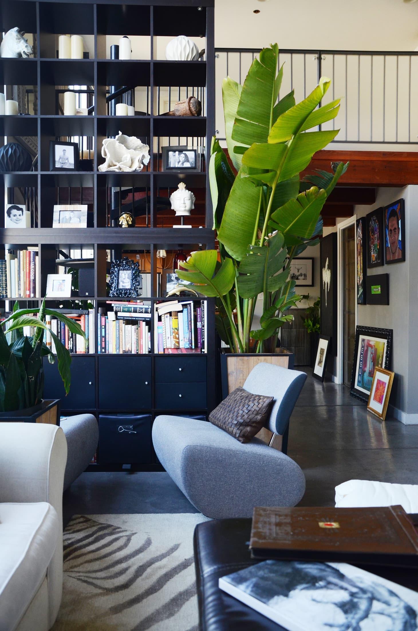 House Tour: A Creative San Francisco Loft & Coffee Shop ...